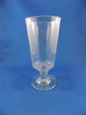 "Bar Glass - 6"" Tall"