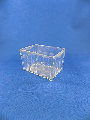 "Sugar Pack Holder - 3 1/4"" Long"