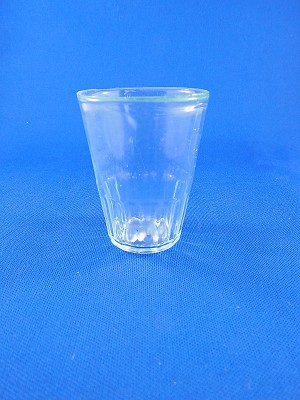 "Shot Glass C Style - 2 3/8"" Tall"