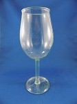 Tulip Wine Glass - 8 1/2